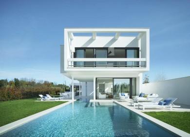 LA BALCA HOUSE