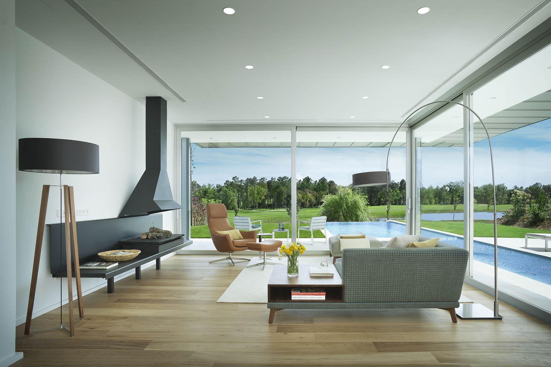 Vcc interior design
