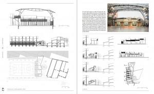 Ritmos, ciclos, comportamientos. La cerámica en la arquitectura.